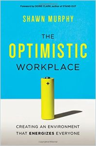 The Optimistic Workplace book summary