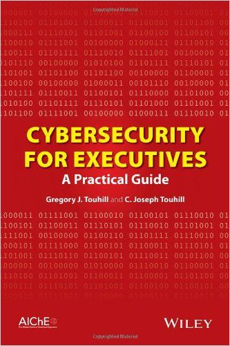 Image of: Cybersecurity for Executives