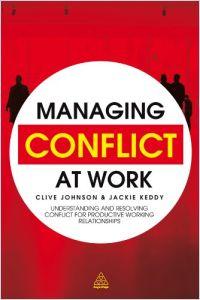 Manejo Del Conflicto En El Trabajo Resumen Clive Johnson border=