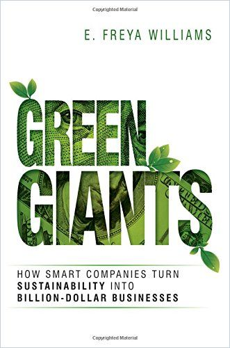 Image of: Green Giants