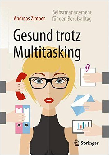 Image of: Gesund trotz Multitasking