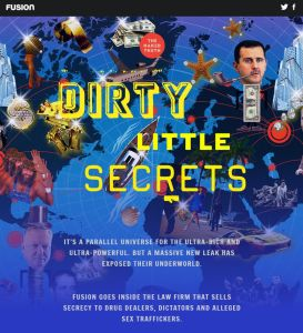 Dirty Little Secrets summary