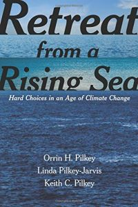 Retreat from a Rising Sea book summary