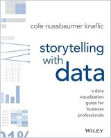 Storytelling with Data book summary