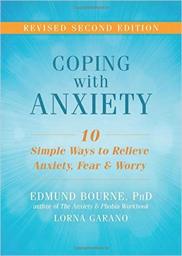 Image of: Coping with Anxiety
