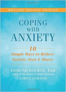 Coping with Anxiety book summary