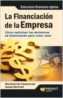 La financiación de la empresa