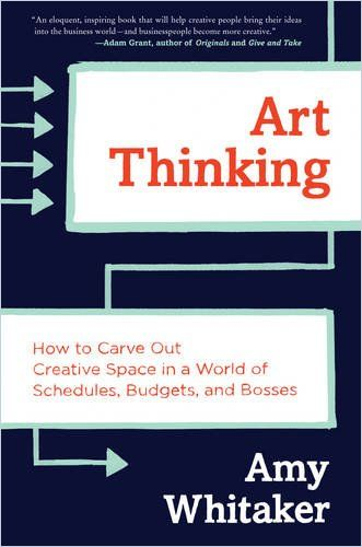 Image of: Art Thinking