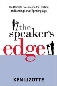 The Speaker's Edge book summary