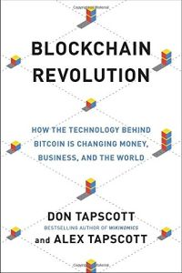 Blockchain Revolution book summary
