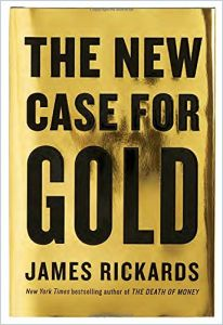 The New Case for Gold book summary