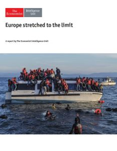 Europe Stretched to the Limit summary