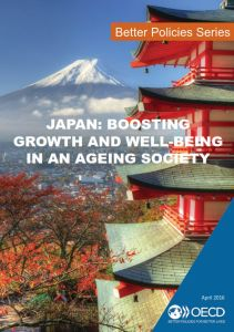 Japan: Boosting Growth and Well-Being in an Ageing Society summary
