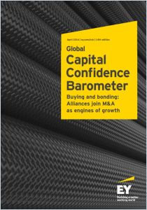 Buying and Bonding: Alliances Join M&A as Engines of Growth summary