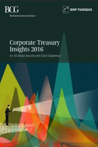 Corporate Treasury Insights 2016 summary