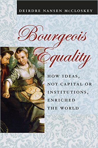 Image of: Bourgeois Equality