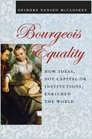 Bourgeois Equality book summary