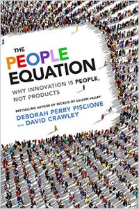 The People Equation book summary