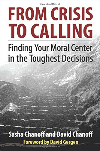 Image of: From Crisis to Calling