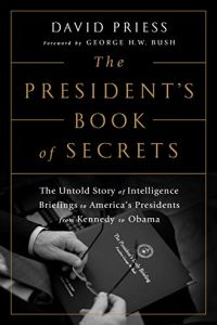 The President's Book of Secrets book summary