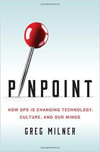 Pinpoint book summary
