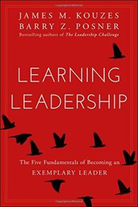Learning Leadership book summary