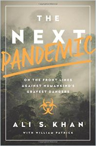 The Next Pandemic book summary