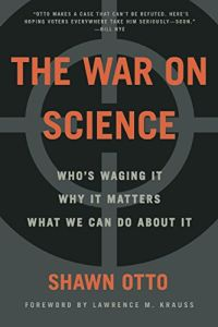The War on Science book summary