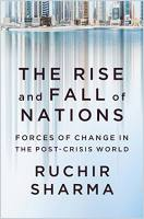 The Rise and Fall of Nations book summary