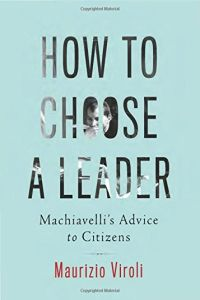 How to Choose a Leader book summary