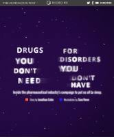 Drugs You Don't Need for Disorders You Don't Have summary