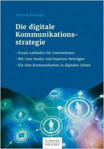 Die digitale Kommunikationsstrategie