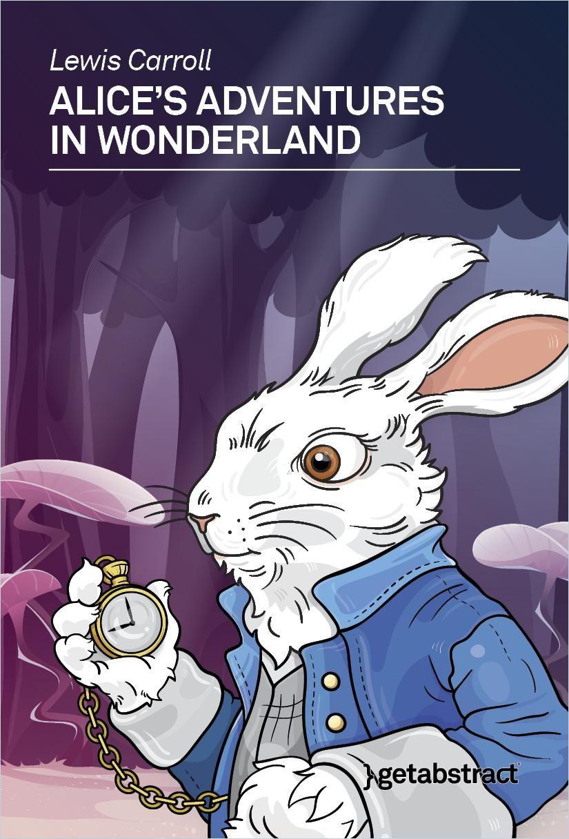 Image of: Alice's Adventures in Wonderland