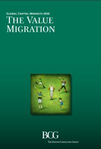 The Value Migration