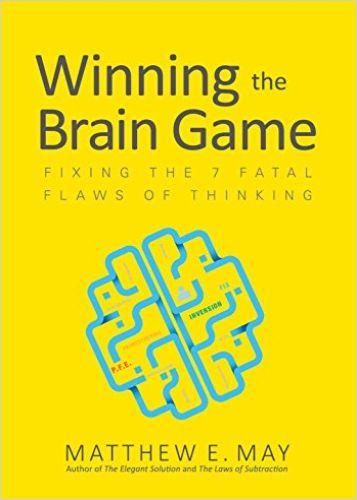 Image of: Winning the Brain Game