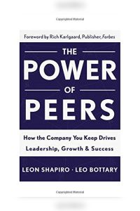 The Power of Peers book summary