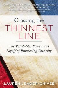 Crossing the Thinnest Line book summary