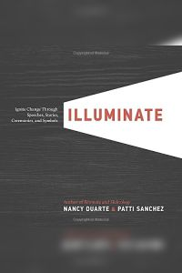 Illuminate book summary