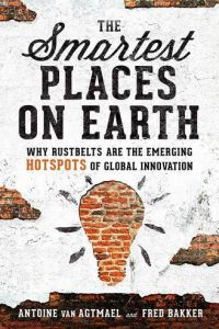 The Smartest Places on Earth book summary