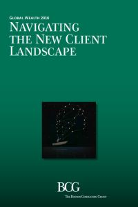 Navigating the New Client Landscape summary