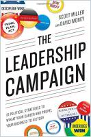 The Leadership Campaign book summary