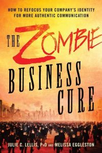 The Zombie Business Cure book summary