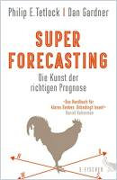 Superforecasting