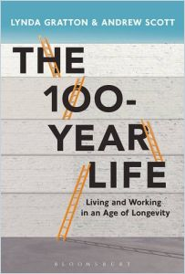 The 100-Year Life book summary