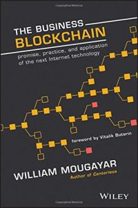 The Business Blockchain book summary