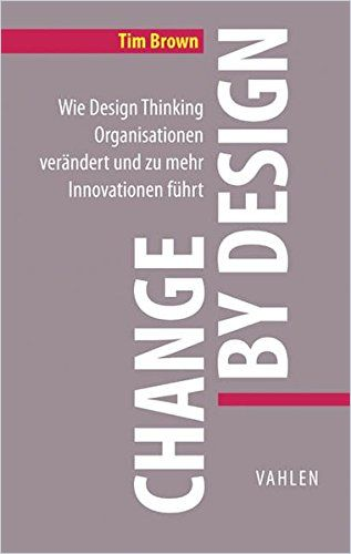 Image of: Change by Design