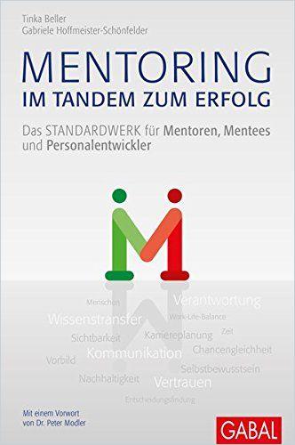 Image of: Mentoring – im Tandem zum Erfolg