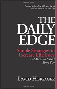 The Daily Edge book summary