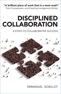 Disciplined Collaboration book summary