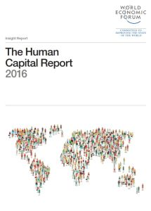 The Human Capital Report 2016 summary